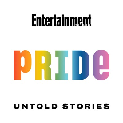 Untold Stories: Pride Edition:Entertainment Weekly