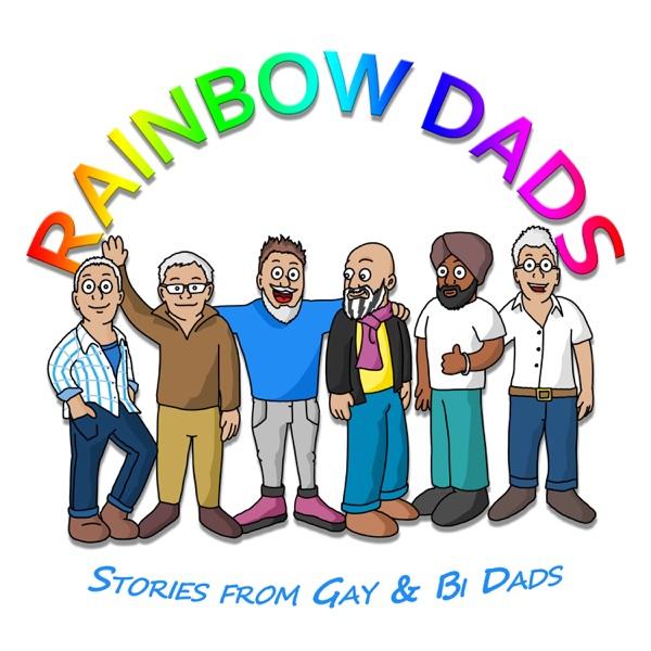 Rainbow Dads