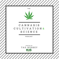 Cannabis Cultivation and Science Podcast podcast