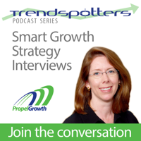 TrendSpotters Podcast Series podcast