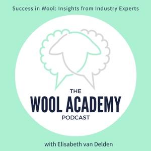 Wool Academy with Elisabeth van Delden