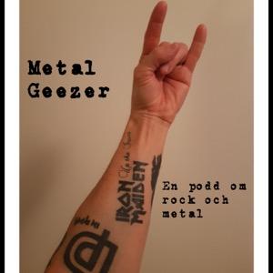 MetalGeezer's Podcast