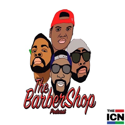 STURDYSHOW Presents: The Barbershop Podcast:Indie Creative Podcasts