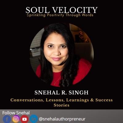 Soul Velocity