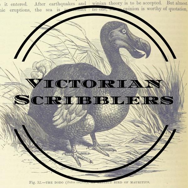 Victorian Scribblers