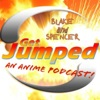 Blake and Spencer Get Jumped - An Anime Podcast artwork