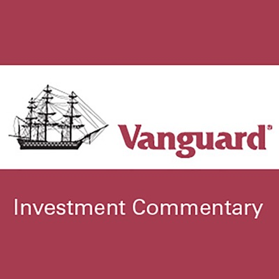 Vanguard: Investment Commentary