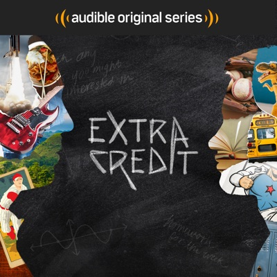 Extra Credit:Audible
