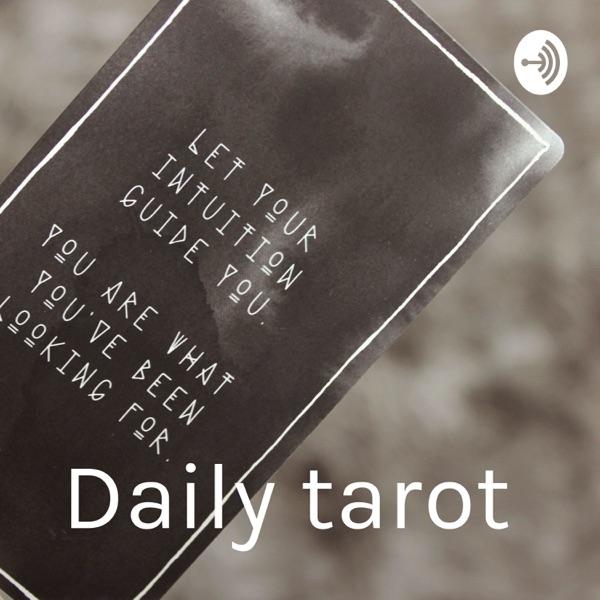 Daily tarot & oracle cards 😊 Artwork