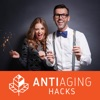 Anti-Aging Hacks artwork