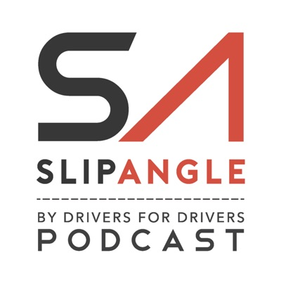 SlipAngle powered by TrackTuned