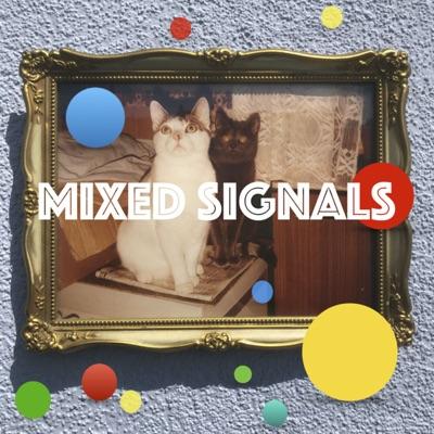 MIXED SIGNALS - muziek, verhalen, kunst en poëzie