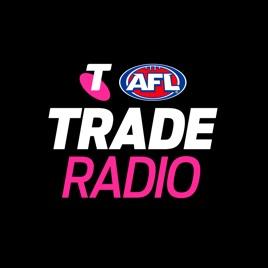 Afl Trade Radio Gws List Manager Jason Mccartney On Apple Podcasts