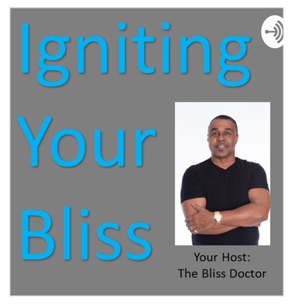 Igniting Your Bliss