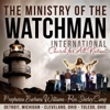 Ministry of the Watchman Intl. artwork