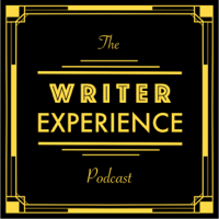 Writer Experience podcast