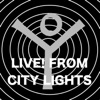 LIVE! From City Lights artwork