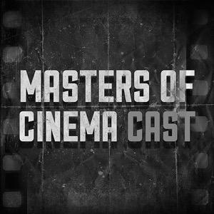 Masters of Cinema Cast