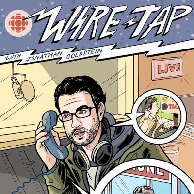 Wiretap:CBC Podcasts