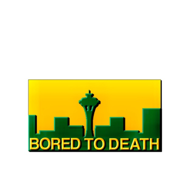 Bored To Death Podcast