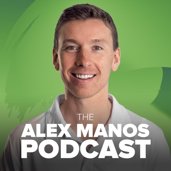 The Alex Manos Podcast