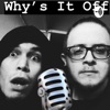Why's It Off artwork