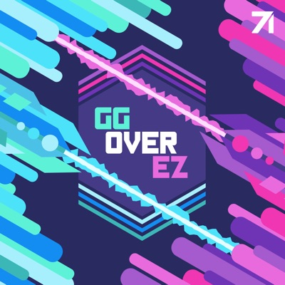 GG Over EZ:Studio71