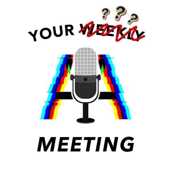 Your Weekly AA Meeting