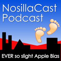 NosillaCast Apple Podcast podcast