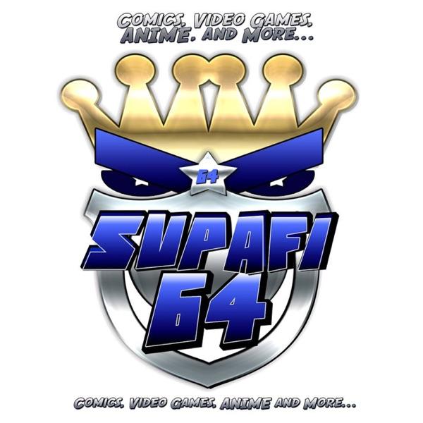 SupaFi64 Show!