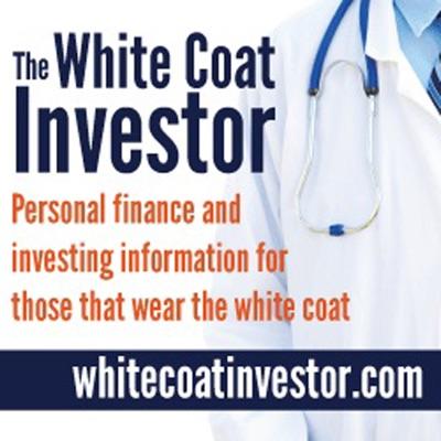 White Coat Investor Podcast:Dr. Jim Dahle of the White Coat Investor