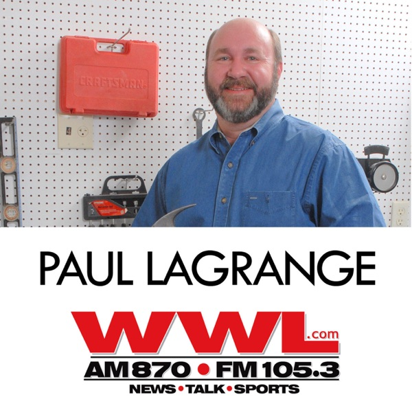 """The Home Improvement Show"" with Paul LaGrange"