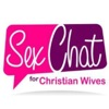 Sex Chat for Christian Wives artwork