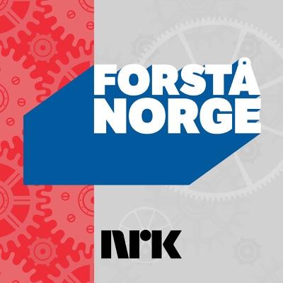 Forstå Norge:NRK