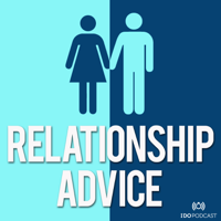 Podcast cover art for Relationship Advice