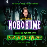 Inside The Goblin Universe podcast