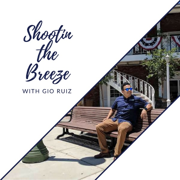 Shootin the Breeze Podcast