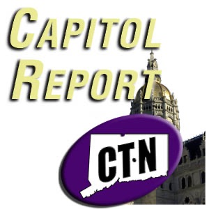 CT-N, Capitol Report (Video)