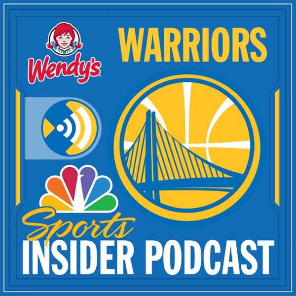 The Warriors Insider Podcast
