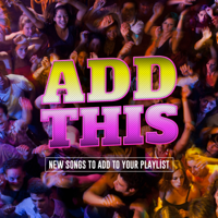Podcast cover art for Add This