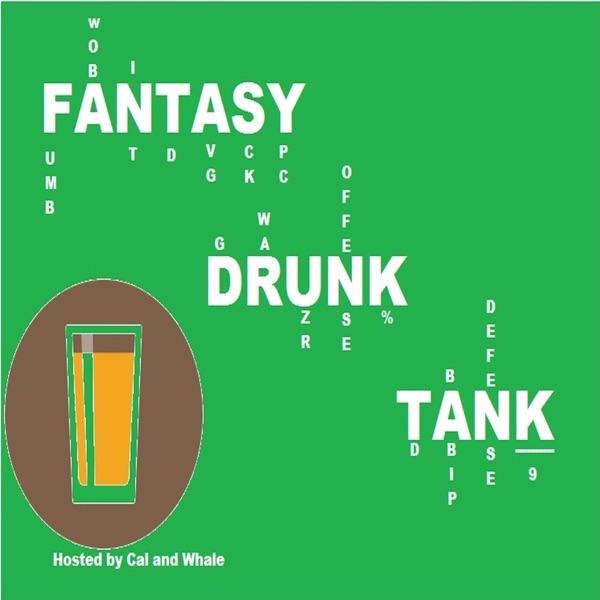 Fantasy Drunk Tank