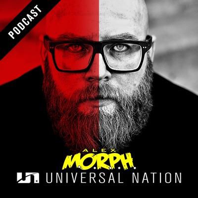 Universal Nation:Alex M.O.R.P.H.
