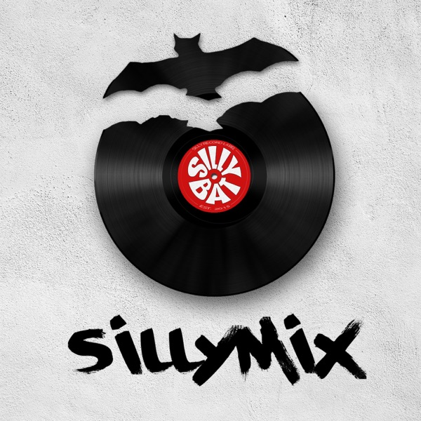 SillyMix Podcast - Minimal   Techno   House   Electronica