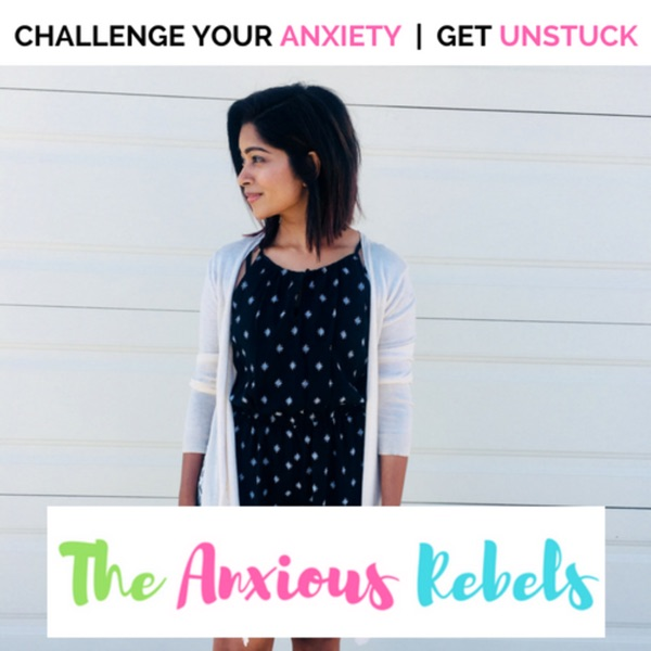 The Anxious Rebels
