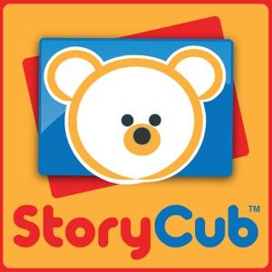 StoryCub - PRESCHOOL VIDEO STORYTIME! BUILT FOR KIDS 2-6.