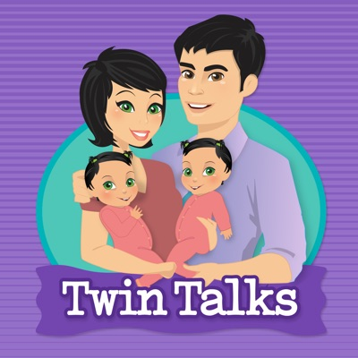 Twin Talks:Independent Podcast Network