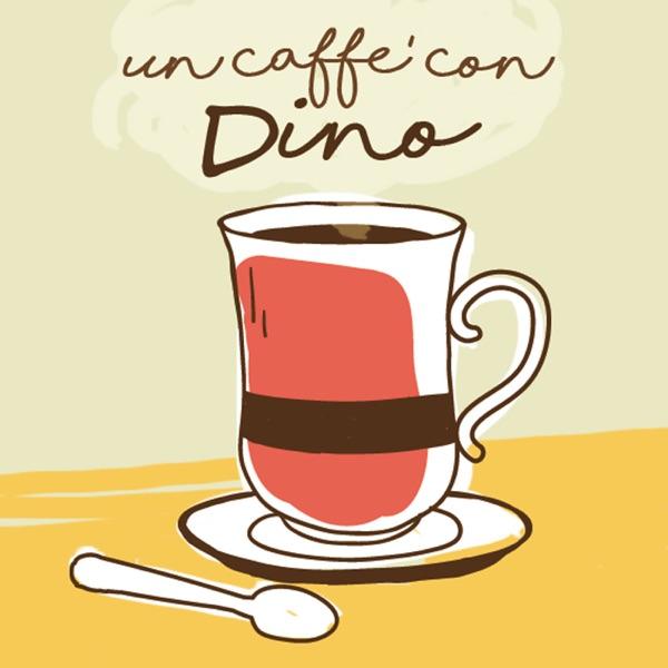 Un caffè con Dino