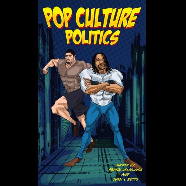 Pop Culture Politics