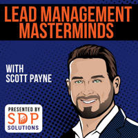 Lead Management Masterminds podcast