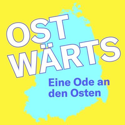 Ostwärts – Eine Ode an den Osten:Anne Ramstorf